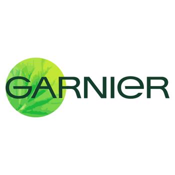 Logo de la marca Garnier