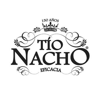 Logo de la marca Tio Nacho