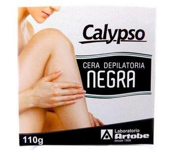 Imagen de CALYPSO - CERA DEPILATORIA - NEGRA - 110 GR